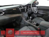 USED 2018 18 MG GS 1.5 TGI Exclusive (s/s) 5dr Demonstrator bargain.
