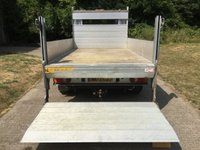 USED 2013 13 PEUGEOT BOXER 2.2 HDI 335 L3 1d 130 BHP