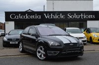 2008 FORD FOCUS 2.5 ST 500 3d 225 BHP LIMITED EDITION £8995.00