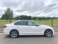 2014 BMW 3 SERIES 2.0 320D XDRIVE SPORT 4d 181 BHP £13495.00