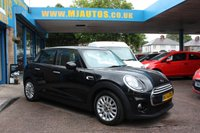 USED 2015 15 MINI HATCH COOPER 1.5 COOPER D 5dr 114 BHP Such a COOL MINI with So Many Extra's