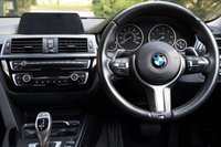 USED 2017 17 BMW 3 SERIES 2.0 320D ED SPORT 4d AUTO 161 BHP Sports, Leather Heated Interior, Automatic, Euro 6