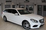 USED 2014 14 MERCEDES-BENZ E CLASS 2.1 E250 CDI AMG SPORT 5d AUTO 202 BHP FULL BLACK LEATHER SEATS + FULL MERECDES BENZ SERVICE HISTORY + COMAND SATELLITE NAVIGATION + 18 INCH ALLOYS + DAB RADIO + BLUETOOTH + PARKING SENSORS + CRUISE CONTROL
