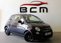 2012 FIAT 500 0.9 TWINAIR PLUS DUALOGIC 3d AUTO 85 BHP £SOLD