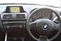 USED 2016 65 BMW 1 SERIES 1.5 116D ED PLUS 5d 114 BHP SAT NAV - DAB - BLUETOOTH
