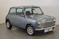 USED 1994 ROVER MINI 1.3 MAYFAIR 2d AUTO 50 BHP LOW MILES + LOADS OF HISTORY + SOLID LOW MILEAGE EXAMPLE