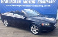 USED 2008 57 VOLVO C70 2.0 SPORT 2d 135 BHP CAM BELT AND WATER PUMP