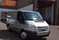2012 FORD TRANSIT 2.2 260 TREND LR 1d 124 BHP £7499.00