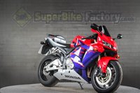 USED 2005 05 HONDA CBR600RR  GOOD & BAD CREDIT ACCEPTED, OVER 500+ BIKES IN STOCK