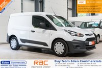 2014 FORD TRANSIT CONNECT 1.6 200 ECONETIC P/V 1d 94 BHP £8495.00