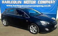 USED 2010 10 VAUXHALL ASTRA 1.6 SRI 5d 113 BHP 27000 MILES FULL VAUXHALL SERVICE HISTORY ONE PREVIOUS OWNER