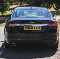 USED 2010 60 JAGUAR XF 3.0 V6 PREMIUM LUXURY 4d AUTO 240 BHP FINANCE ARRANGED