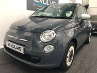 2014 FIAT 500 1.2 COLOUR THERAPY 3d 69 BHP £5399.00