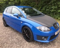 USED 2010 10 SEAT LEON 2.0 FR CR TDI 5d 168 BHP 6 MONTHS PARTS+ LABOUR WARRANTY+AA COVER