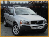 USED 2005 05 VOLVO XC90 2.9 T6 SE 5d 269 BHP *LPG Converted* *LPG CONVERTED, 11 SERVICE STAMPS, MUST SEE!*