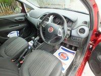USED 2010 10 FIAT PUNTO EVO 1.4 ACTIVE 5d 77 BHP