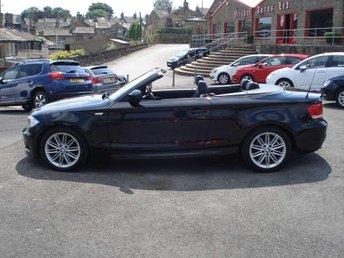2011 BMW 118