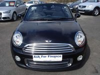USED 2014 14 MINI ROADSTER 1.6 Chili Cooper FULL HISTORY AND LOW MILES