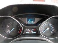 USED 2014 64 FORD FOCUS 1.0 ZETEC S S/S 5d 124 BHP **F/S/H** ** FULL SERVICE HISTORY **