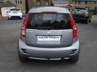 USED 2013 13 SUZUKI SPLASH 1.0 SZ3  ROAD TAX ONLY £20 A YEAR