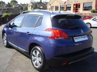 USED 2014 14 PEUGEOT 2008 1.2 VTi Allure ROAD TAX ONLY £30 A YEAR