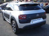 USED 2015 64 CITROEN C4 CACTUS 1.2 e-THP Flair ROAD TAX ONLY £20 A YEAR