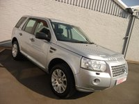 USED 2010 10 LAND ROVER FREELANDER 2.2 TD4 HSE 5d AUTO