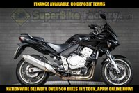 USED 2009 58 HONDA CBF1000  GOOD & BAD CREDIT ACCEPTED, OVER 500+ BIKES IN STOCK