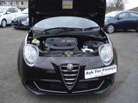 USED 2015 15 ALFA ROMEO MITO 0.9 TWINAIR PROGRESSION FREE ANNUAL ROAD TAX