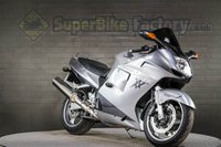 USED 2006 06 HONDA CBR1100XX SUPER BLACKBIRD  GOOD & BAD CREDIT ACCEPTED, OVER 500+ BIKES IN STOCK