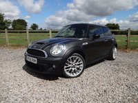 2011 MINI HATCH COOPER 1.6 COOPER S 3d 184 BHP £8490.00