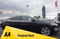 USED 2014 63 FORD MONDEO 1.6 TITANIUM X BUSINESS EDITION TDCI START/STOP 5d