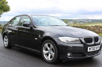 USED 2011 60 BMW 3 SERIES 2.0 320D EFFICIENTDYNAMICS 4d 161 BHP