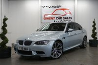 2008 BMW M3 BMW M3 4.414 V8 M DCT 4dr £17990.00