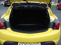 USED 2013 63 VAUXHALL ASTRA 1.6i 16v Turbo SRi LOW MILEAGE WITH HISTORY