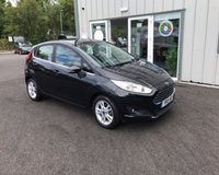USED 2015 15 FORD FIESTA 1.0 ZETEC ECOBOOST AUTOMATIC (100ps) THIS VEHICLE IS AT SITE 2 - TO VIEW CALL US ON 01903 323333