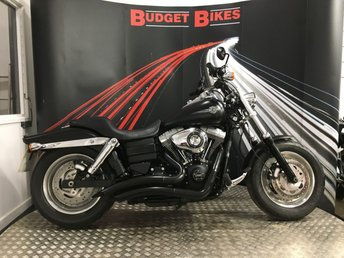 View our HARLEY-DAVIDSON DYNA