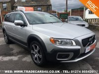 USED 2013 13 VOLVO XC70 2.4 D5 SE LUX AWD 5d 212 BHP UK DELIVERY* RAC APPROVED* FINANCE ARRANGED* PART EX