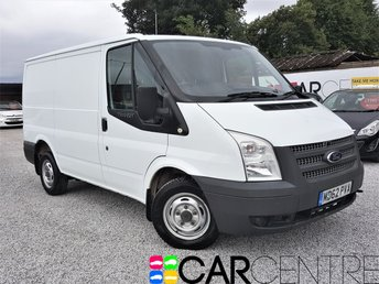 View our 2018 FORD TRANSIT 300 SWB 300 FWD
