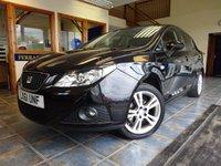 2011 SEAT IBIZA 1.4 SE COPA 5d 85 BHP £5000.00