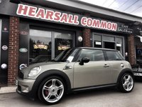 USED 2006 56 MINI HATCH COOPER 1.6 COOPER S 3d 172 BHP
