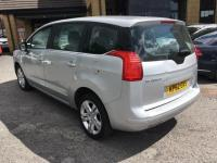 USED 2012 62 PEUGEOT 5008 1.6 HDi FAP Active 5dr VRT approx €3,037