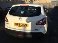 USED 2011 NISSAN QASHQAI  1.5 dCi Acenta 2WD 5dr Local car; FSH