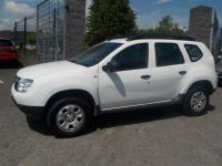 USED 2014 14 DACIA DUSTER 1.5 dCi Ambiance 5dr VRT approx €1,602