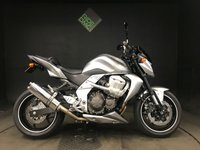 USED 2008 08 KAWASAKI Z750 L8F. 2008. NICE EXTRAS. 9309 MILES. EXCELLENT CONDITION