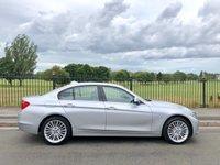 2012 BMW 3 SERIES 2.0 320D LUXURY 4d AUTO 184 BHP £11995.00