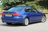 USED 2009 59 BMW 3 SERIES 2.0 318I SE 4d 141 BHP