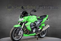 USED 2008 08 KAWASAKI Z1000  GOOD & BAD CREDIT ACCEPTED, OVER 500+ BIKES IN STOCK