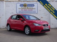 USED 2012 62 SEAT IBIZA 1.4 SE 5d 85 BHP Full Service History A/C BT 0% Deposit Finance Available