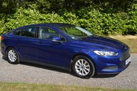 USED 2015 15 FORD MONDEO 2.0 STYLE ECONETIC TDCI 5d 148 BHP 1 OWNER FFSH BLUETOOTH AC ALLOYS DAB RADIO TAX £30